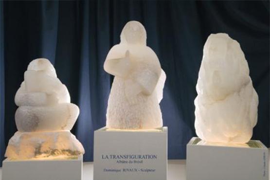 LA TRANSFIGURATION (2007)