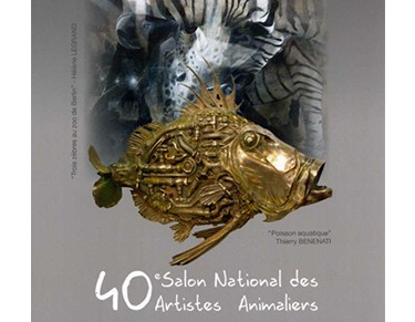animalier-affiche