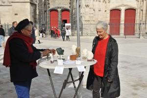 La Cité des Artistes - Dominique Rivaux - Troyes