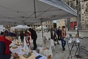 La Cité des Artistes à Troyes 2017