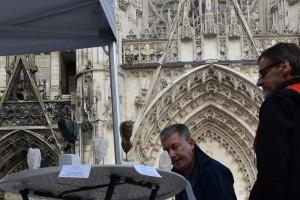 Cité des Artistes - Cathédrale à TROYES 2017