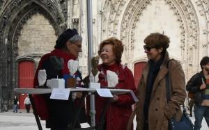 Dominiaue Rivaux - La Cité des Artistes 2017 - Troyes