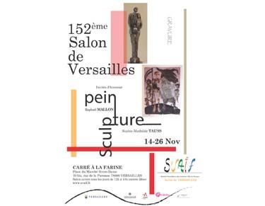 152ème Salon de Versailles