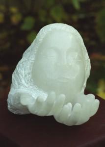 sculpture Souffle de Vie de Dominique Rivaux