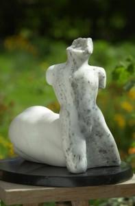 centaure - homme - femme - Dominique Rivaux