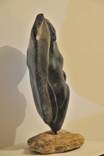 L'Ange au Savoir - femme - sensualité