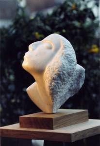 sculpture Invitation - Dominique Rivaux
