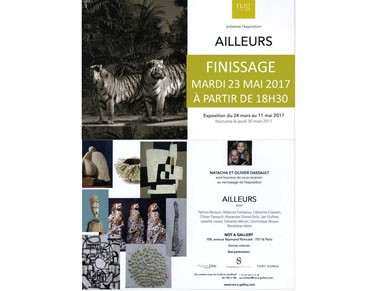 Expo NAG - Finissage