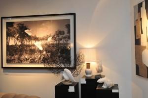 """GALERIE NAG - PARIS 16E - EXPOSITION """"AILLEURS"""