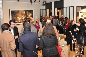 NAG - exposition à Paris 2017