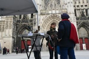 Sculptures et sculpteurs à la Cité des Artistes à Troyes