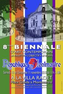 Biennale 2018 - invitation