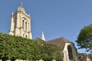 Espace St Pierre à Senlis