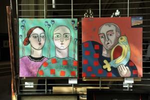 Marie FANG - Senlis - Festival d'Art Sacré 2019