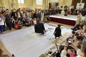 Festival d'Art Sacré - Yuho Takahashi