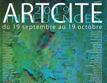 Artcite 2019