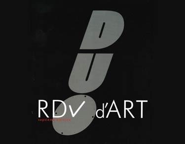 «RDV d'ART» DU 19 NOVEMBRE AU 8 DECEMBRE 2019 – Paris 17e