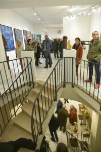 Exposition RDV d'ART - Paris 2019