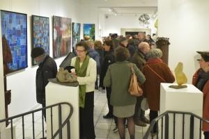 RDV d'ART - exposition à Paris