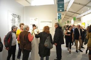 Salon d'Automne 2019 Paris sculpture de Dominique Rivaux
