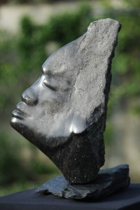 Sculpteur Dominique Rivaux - Réminiscence - Photo Claude Abron