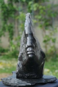 Dominique Rivaux - Réminiscence - Sculpture