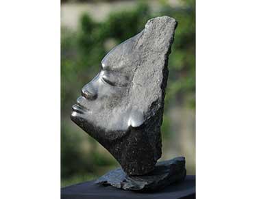 Sculpteur Dominique Rivaux - Réminiscence