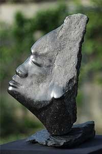 Réminiscence – sculpture de Dominique Rivaux