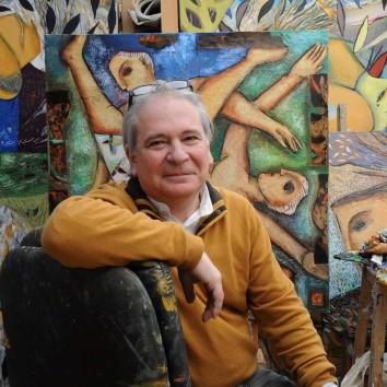 Ma démarche de Sculpteur vue par Frédéric CUBAS-GLASER – Commissaire d'Exposition – Conseiller artis
